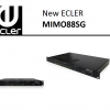 New Ecler MIMO88SG